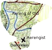 Aereng as it once was